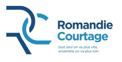 ROMANDIE COURTAGE